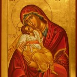 Lenten Reflections: Icons