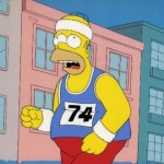 This is pretty much how I look and feel when exercising.