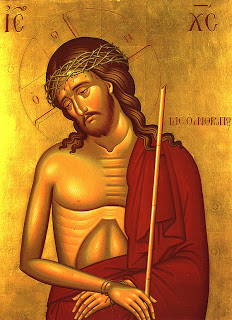 Christ the Bridegroom Icon