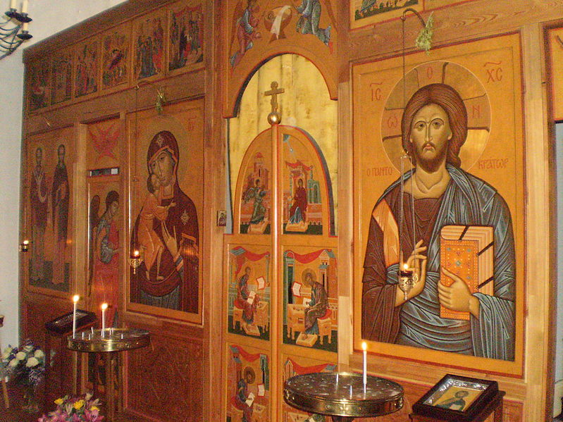 799px-Russian_Orthodox_iconostasis_Deventer