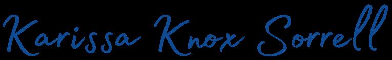 Karissa Knox Sorrell